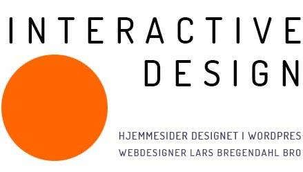 Design af hjemmesider i WordPress - Lars Bregendahl Bro